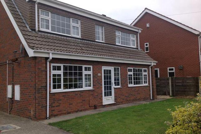 3 bed terraced house for sale in Margaret Street, Immingham