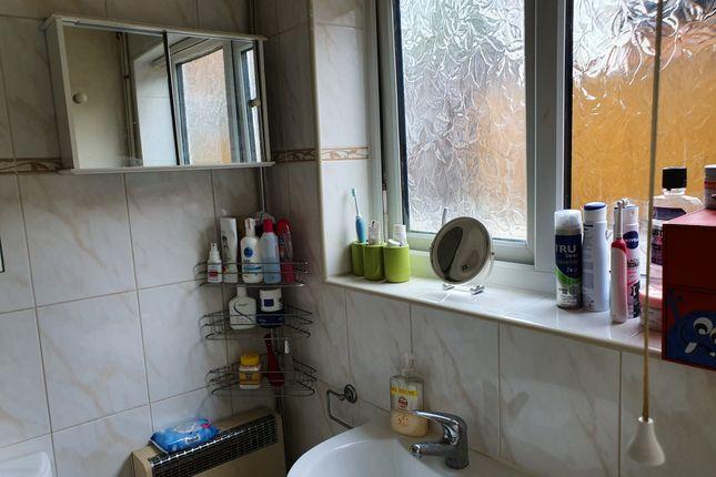 Bathroom of Bentley Lane, Walsall WS2
