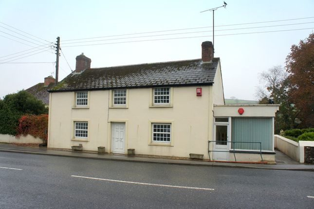 Thumbnail Detached house to rent in Tresillian, Truro