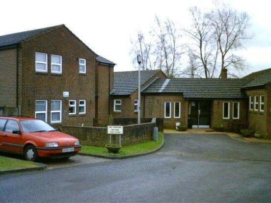Thumbnail Flat to rent in Seymour Court, Burbage, Marlborough