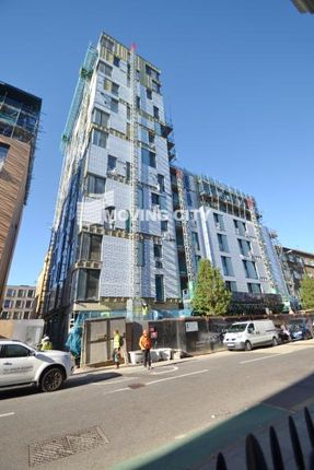 Thumbnail Flat for sale in The Ordnance Court, Aldgate, London