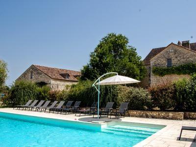 Thumbnail Farm for sale in Bergerac, Dordogne, France