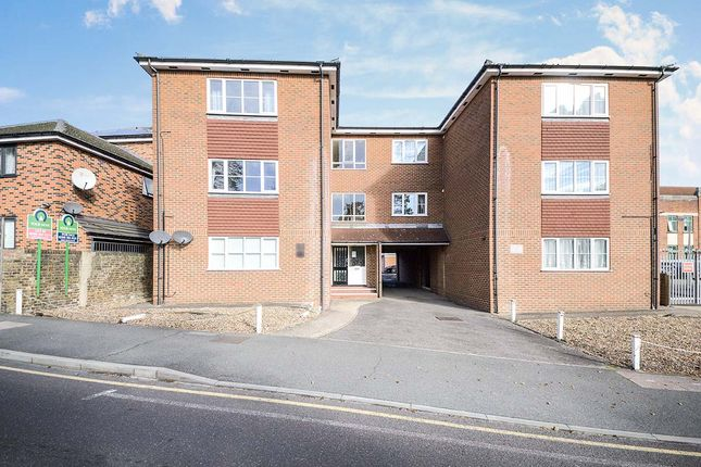 1 bed flat for sale in Bayard Court, 74 Watling Street, Bexleyheath DA6