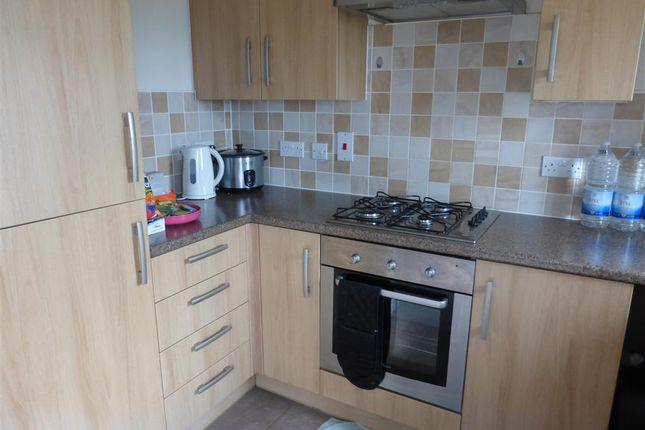 Kitchen of Twickenham Close, Swindon SN3