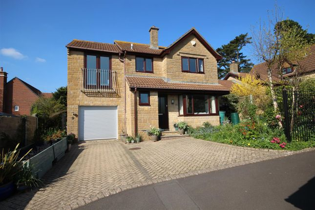 Thumbnail Property for sale in Pine Ridge, Lyme Regis