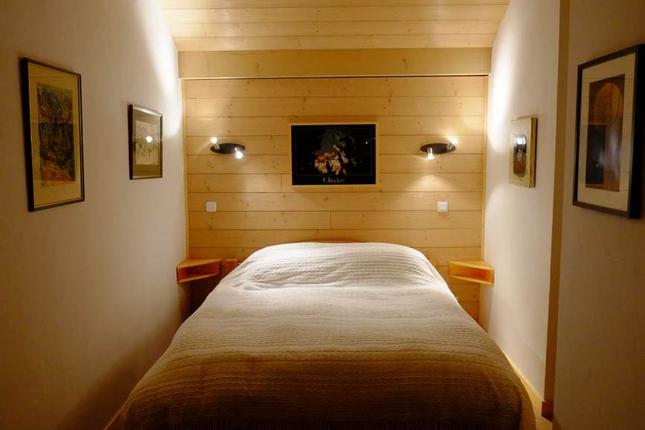 Vaujany - 3 Bedroom Ski Apartment For Sale