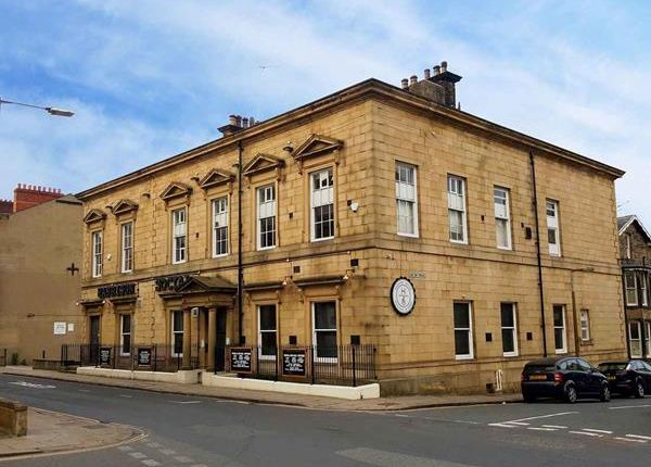 Thumbnail Commercial property for sale in Harrison Social, 11A Harrison Road, Halifax