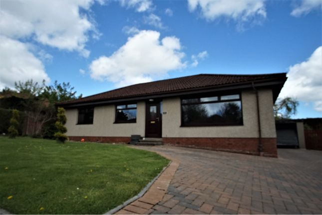 Thumbnail Bungalow for sale in Scotstarvit Place, Glenrothes
