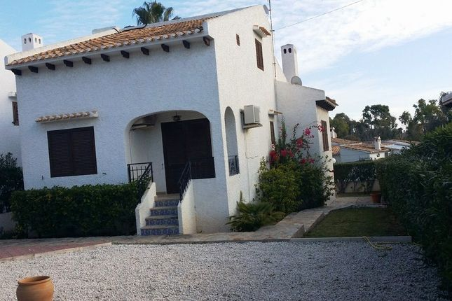 Town house for sale in Playa Flamenca, Alicante, Spain