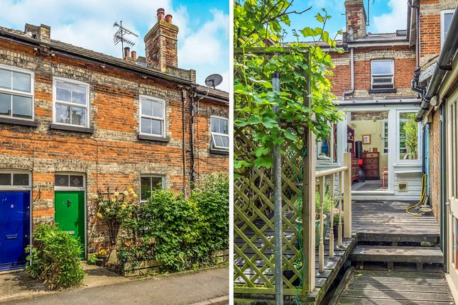 Thumbnail Terraced house for sale in Melton Street, Melton Constable