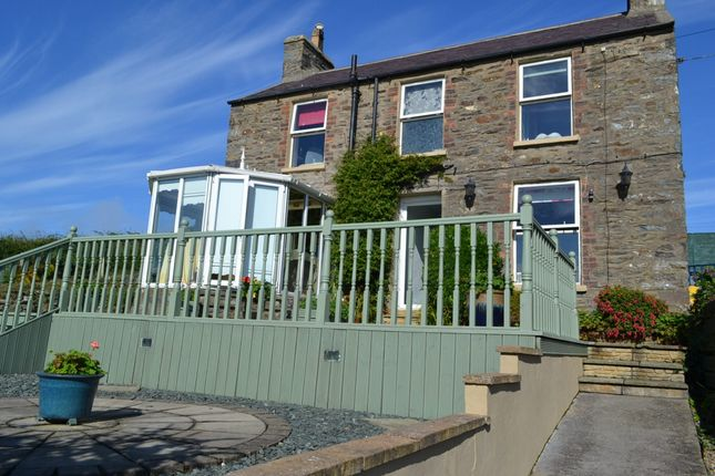 Thumbnail Detached house for sale in Glen Chass Road, Glen Chass, Port St. Mary, Isle Of Man