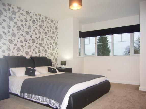 Bedroom Four of Hodge Hill Common, Birmingham, West Midlands B36