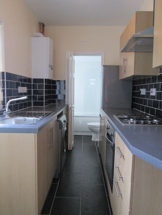 Thumbnail Terraced house to rent in Monks Road, Stoke, Coventry