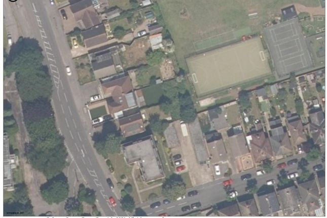 Thumbnail Land for sale in Laleham Road, Staines