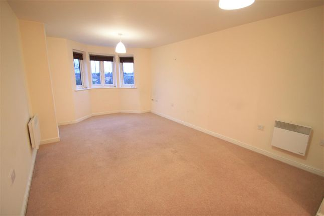 Thumbnail Flat to rent in Southfield Road, Burbage, Hinckley