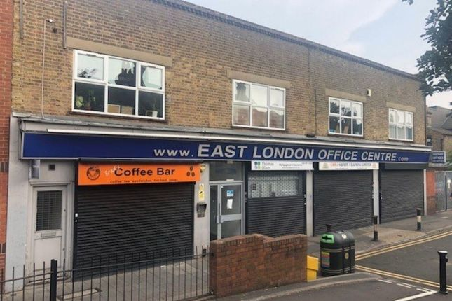 Thumbnail Office to let in East London Office Centre, Suite 19, 80-86 St Mary Road, Walthamstow, London