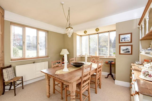 Dining Room of Over Norton Road, Chipping Norton OX7