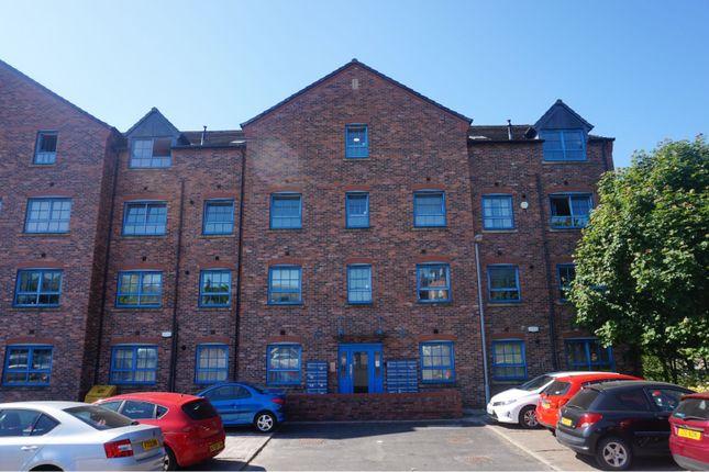 2 bed flat for sale in Warrington Street, Stalybridge SK15