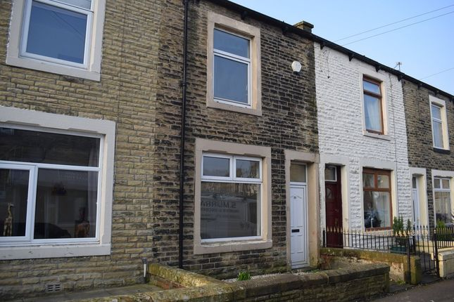 Thumbnail Terraced house to rent in Lee Street, Barrowford, Lancs
