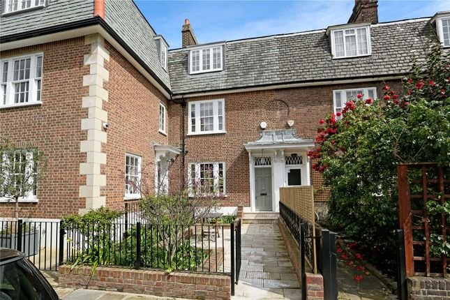 Thumbnail Detached house for sale in Jubilee Place, London