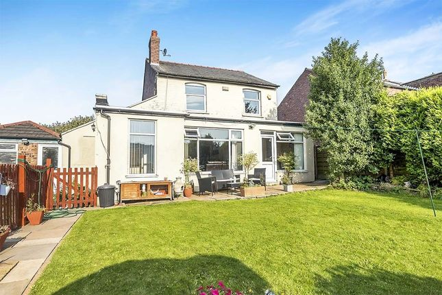 Thumbnail Detached house for sale in Upholland Road, Billinge, Wigan