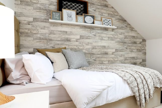 Thumbnail Detached house for sale in The Palermo, Whitwood Lane, Castleford