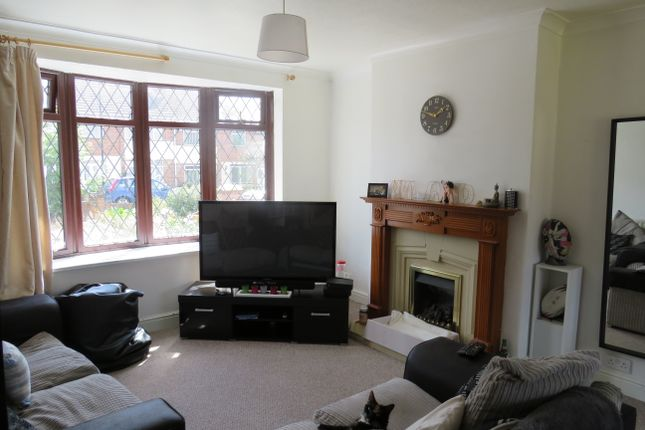 Thumbnail Terraced house to rent in Loweswater Road, Binley, Coventry