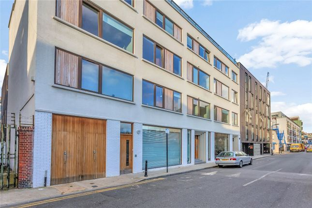 Thumbnail Flat for sale in Orsman Road, Regent Nine, Haggerston, London