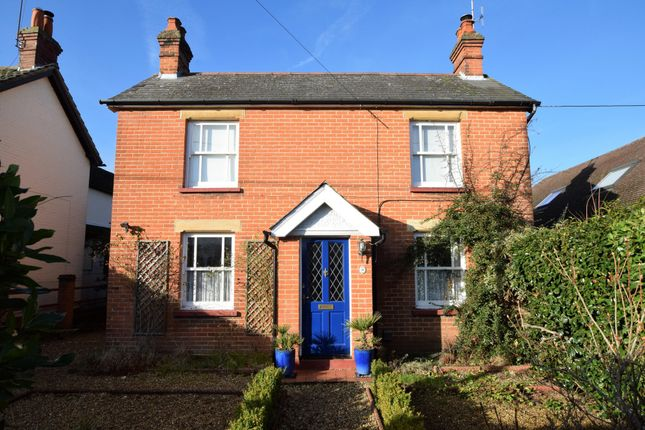Thumbnail Detached house for sale in Mill Lane, Yateley