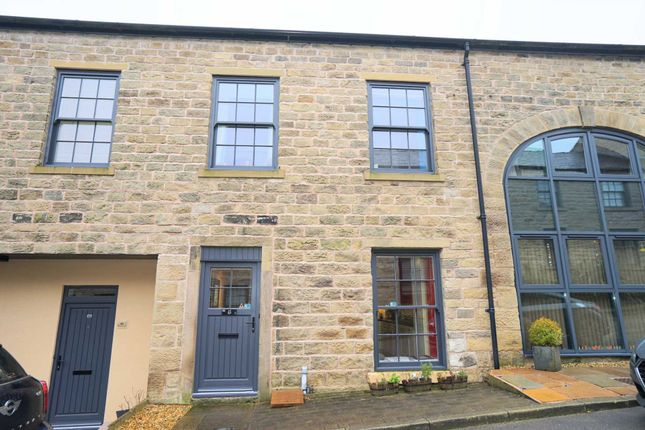 Thumbnail Town house for sale in Mill View Lane, Horwich, Bolton