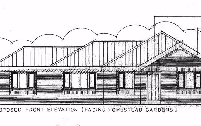 3 bed detached bungalow for sale in Homestead Gardens, Hemsby, Great Yarmouth NR29