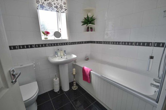 Bathroom of Wardle Street, Quaking Houses, Stanley DH9