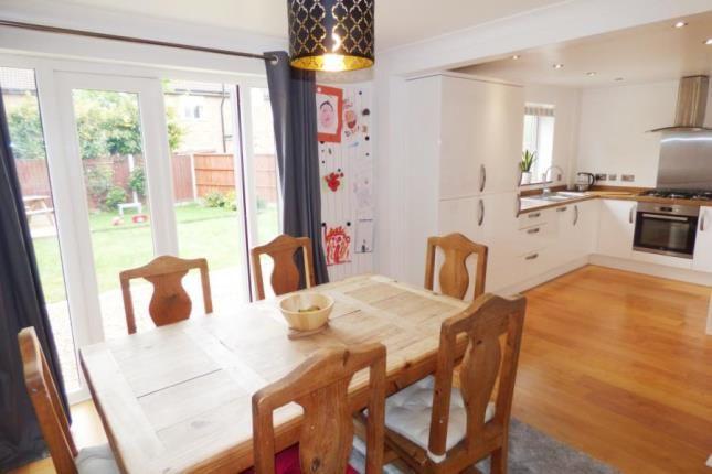 Dining/Kitchen of Norbreck Close, Great Sankey, Warrington, Cheshire WA5