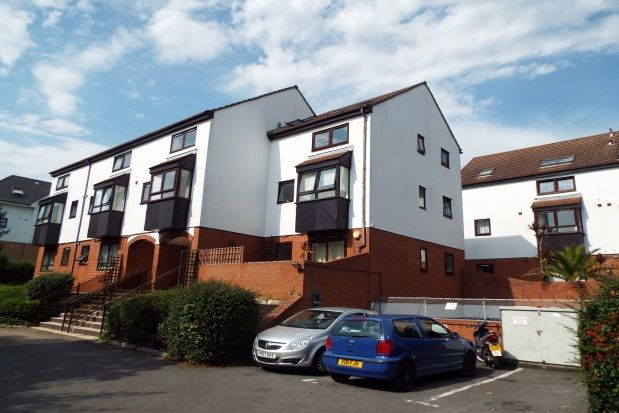 1 bed flat to rent in Wellington Road, Bournemouth