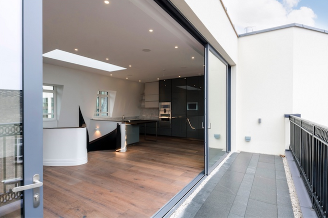 Thumbnail Duplex for sale in 67 Tufton Street, Westminster