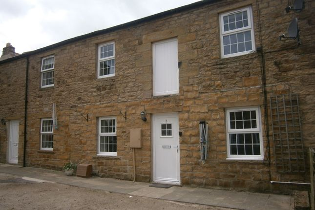 2 bed terraced house to rent in Crown Court, Haltwhistle NE49