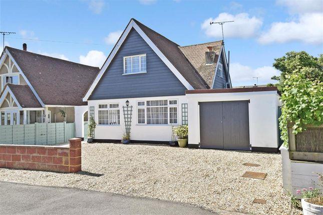 Thumbnail Bungalow for sale in North Avenue East, Bognor Regis, West Sussex
