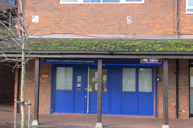 Thumbnail Retail premises for sale in Tangley Park Road, Hampton