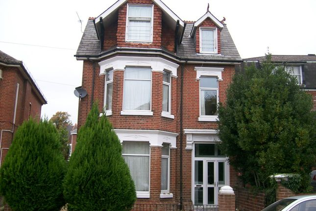 Thumbnail Detached house to rent in Alma Road, Southampton, Hampshire