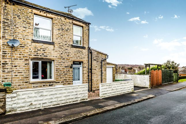 Thumbnail End terrace house for sale in Beaumont Street, Netherton, Huddersfield