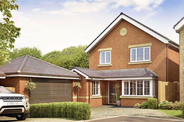 4 bed detached house for sale in Garstang Road, Bowgreave, Preston PR3