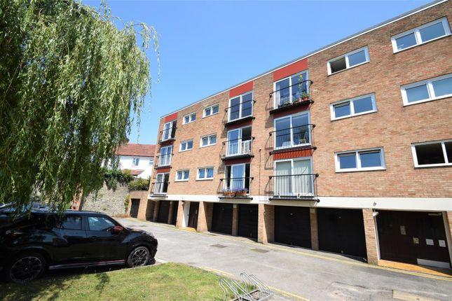Thumbnail Flat for sale in Westbury Court, Chock Lane, Bristol
