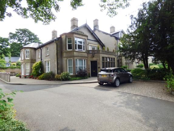 Thumbnail Flat for sale in Burbage Hall, 97 Macclesfield Road, Buxton, Derbyshire