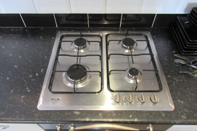 Oven Hob of Leymoor Road, Golcar, Huddersfield HD3