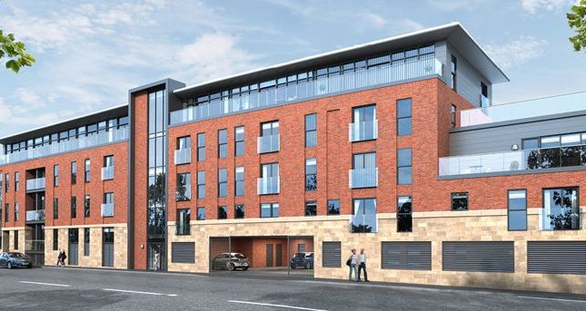 Thumbnail Property for sale in Mabgate, Leeds