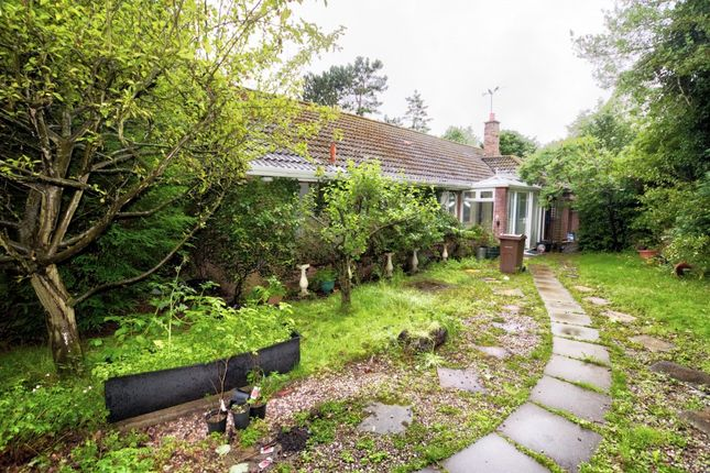 Thumbnail Bungalow for sale in A Poplar Avenue, Crosby, Liverpool