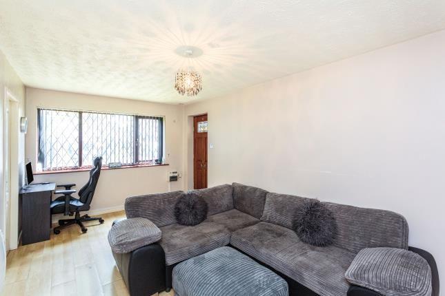 Lounge/Bedroom 1 of Boleyn Court, Dalkeith Avenue, Blackpool, Lancashire FY3