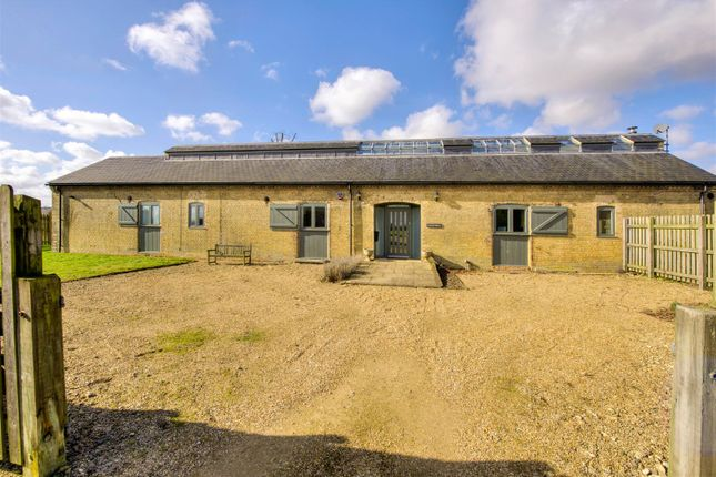 Thumbnail Property for sale in The Town, Great Staughton, St. Neots