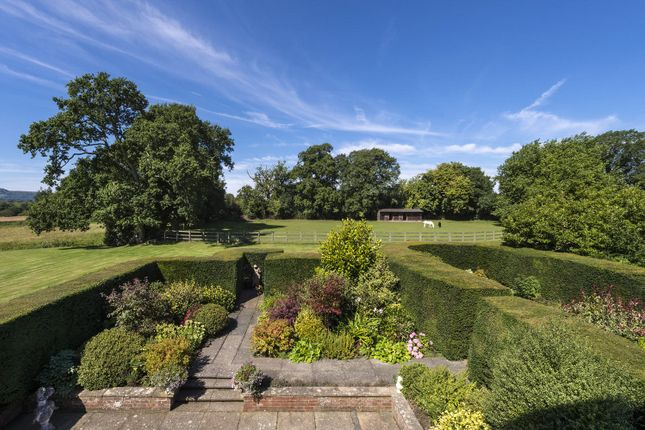 Ashurst Steyning Property For Sale