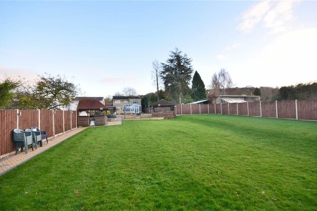 Thumbnail Detached house for sale in Reservoir Road, Gloucester